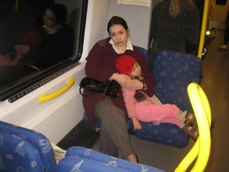 Стокгольма - станция метро